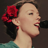 Marie Gilbert, lead vocalist
